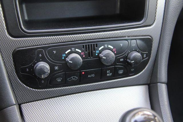 2002 Mercedes-Benz C230 Santa Clarita, CA 18
