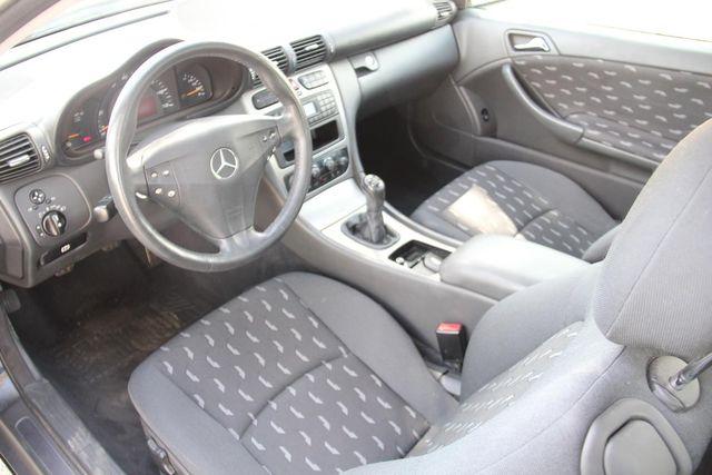 2002 Mercedes-Benz C230 Santa Clarita, CA 7