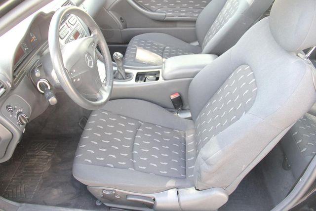 2002 Mercedes-Benz C230 Santa Clarita, CA 13
