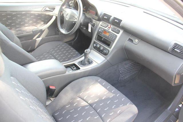2002 Mercedes-Benz C230 Santa Clarita, CA 8