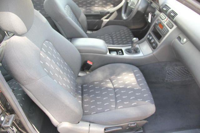 2002 Mercedes-Benz C230 Santa Clarita, CA 14