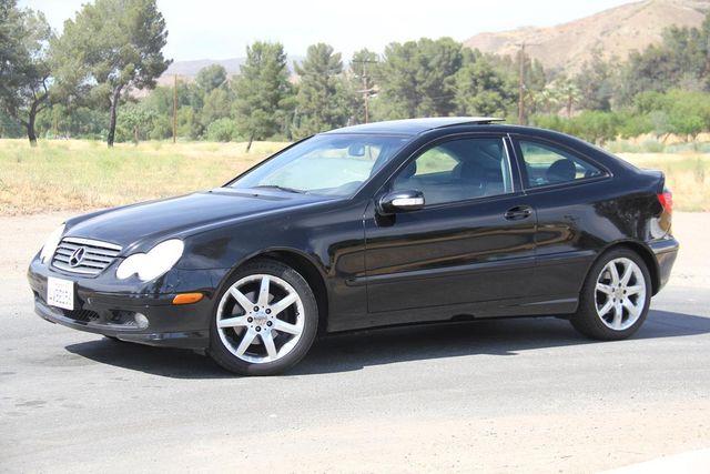 2002 Mercedes-Benz C230 Santa Clarita, CA 1