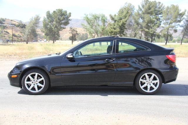 2002 Mercedes-Benz C230 Santa Clarita, CA 10