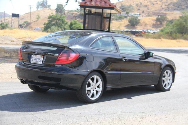 2002 Mercedes-Benz C230 Santa Clarita, CA 6