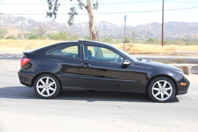 2002 Mercedes-Benz C230 Santa Clarita, CA 11