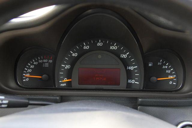 2002 Mercedes-Benz C230 Santa Clarita, CA 12