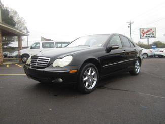 2002 Mercedes-Benz C240 Batesville, Mississippi 2