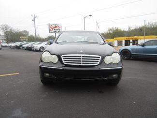 2002 Mercedes-Benz C240 Batesville, Mississippi 4