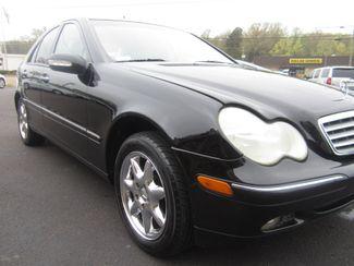 2002 Mercedes-Benz C240 Batesville, Mississippi 8