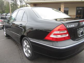 2002 Mercedes-Benz C240 Batesville, Mississippi 12