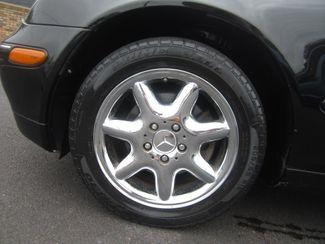2002 Mercedes-Benz C240 Batesville, Mississippi 15