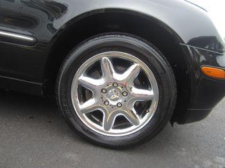2002 Mercedes-Benz C240 Batesville, Mississippi 16