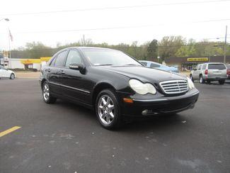 2002 Mercedes-Benz C240 Batesville, Mississippi 3