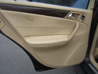2002 Mercedes-Benz C240 Batesville, Mississippi 27