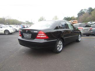 2002 Mercedes-Benz C240 Batesville, Mississippi 6