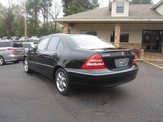 2002 Mercedes-Benz C240 Batesville, Mississippi 7