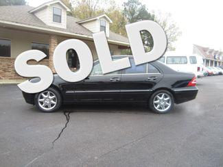2002 Mercedes-Benz C240 Batesville, Mississippi