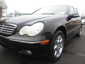 2002 Mercedes-Benz C240 Batesville, Mississippi 9