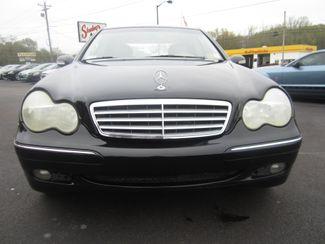 2002 Mercedes-Benz C240 Batesville, Mississippi 10
