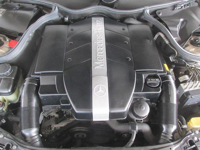 2002 Mercedes-Benz C240 Gardena, California 15