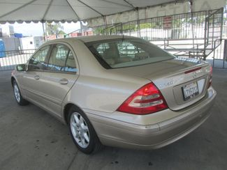 2002 Mercedes-Benz C240 Gardena, California 1