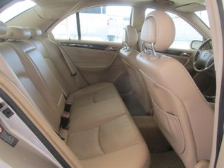 2002 Mercedes-Benz C240 Gardena, California 12