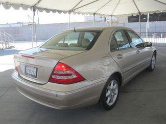 2002 Mercedes-Benz C240 Gardena, California 2