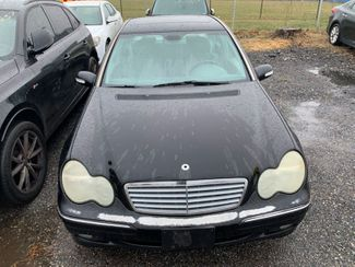 2002 Mercedes-Benz C240 in Harwood, MD