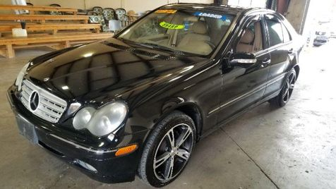 2002 Mercedes-Benz C240  | JOPPA, MD | Auto Auction of Baltimore  in JOPPA, MD