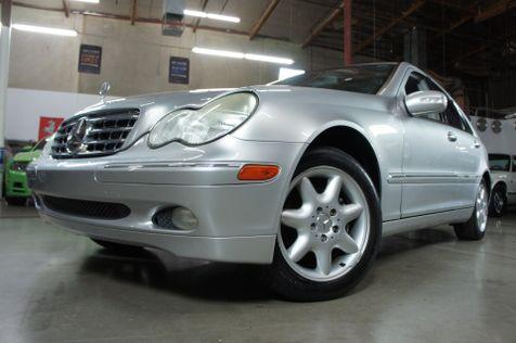 2002 Mercedes-Benz C240  | Tempe, AZ | ICONIC MOTORCARS, Inc. in Tempe, AZ