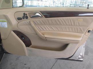 2002 Mercedes-Benz C320 Gardena, California 13
