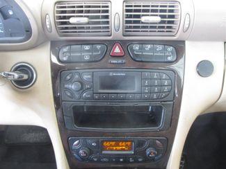 2002 Mercedes-Benz C320 Gardena, California 6