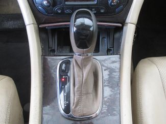 2002 Mercedes-Benz C320 Gardena, California 7