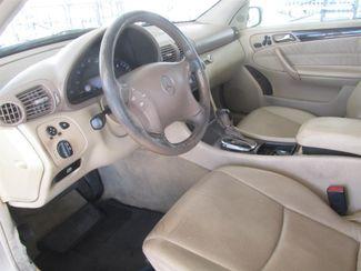 2002 Mercedes-Benz C320 Gardena, California 4