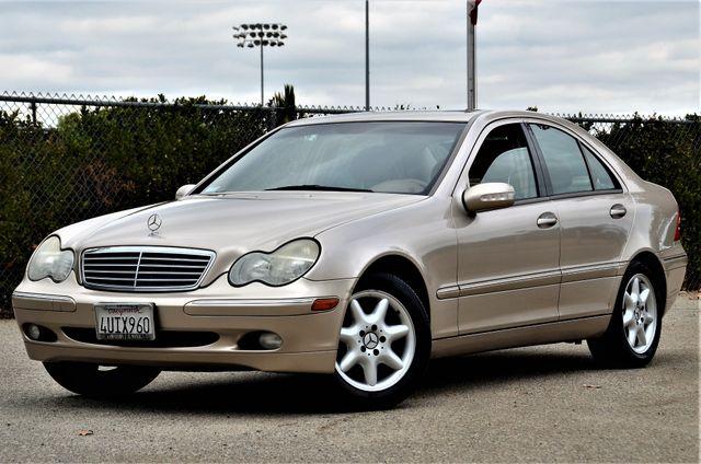 2002 Mercedes-Benz C320 Reseda, CA 10