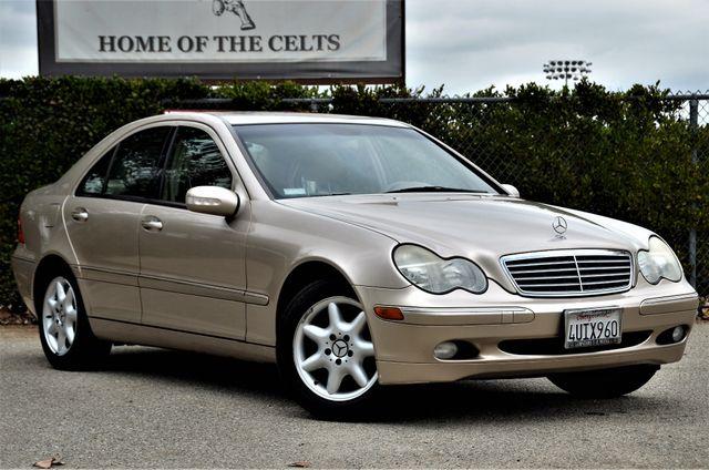 2002 Mercedes-Benz C320 Reseda, CA 18