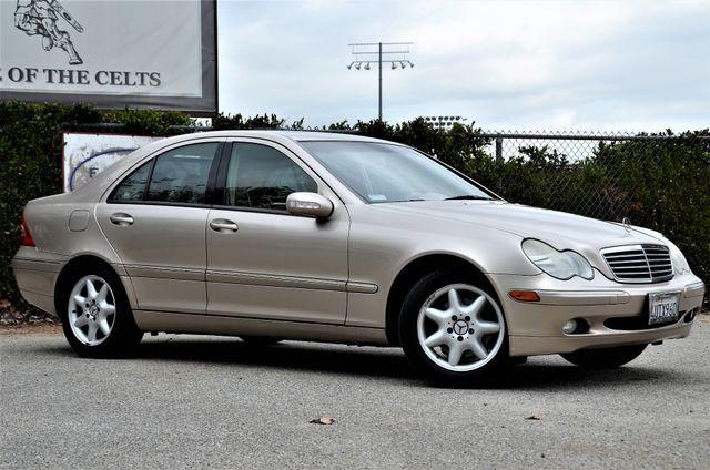 2002 Mercedes-Benz C320 Reseda, CA 19