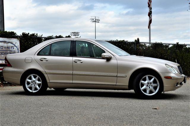 2002 Mercedes-Benz C320 Reseda, CA 20