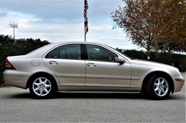 2002 Mercedes-Benz C320 Reseda, CA 21