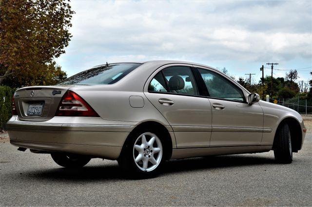 2002 Mercedes-Benz C320 Reseda, CA 22