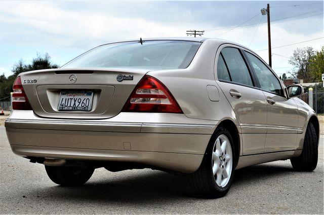 2002 Mercedes-Benz C320 Reseda, CA 23