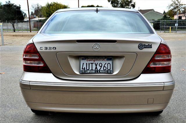 2002 Mercedes-Benz C320 Reseda, CA 24