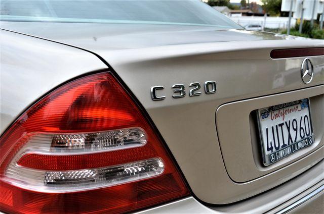 2002 Mercedes-Benz C320 Reseda, CA 25