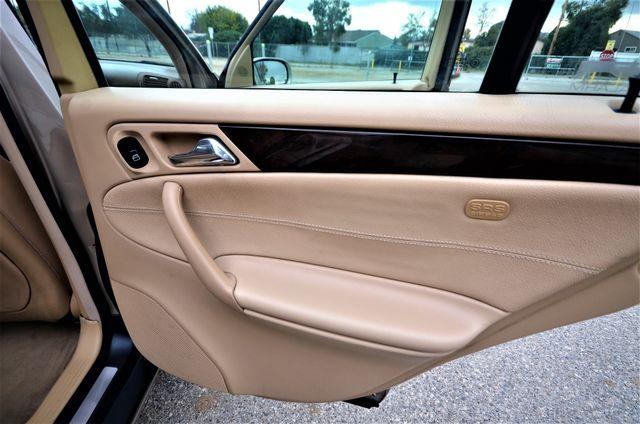 2002 Mercedes-Benz C320 Reseda, CA 31