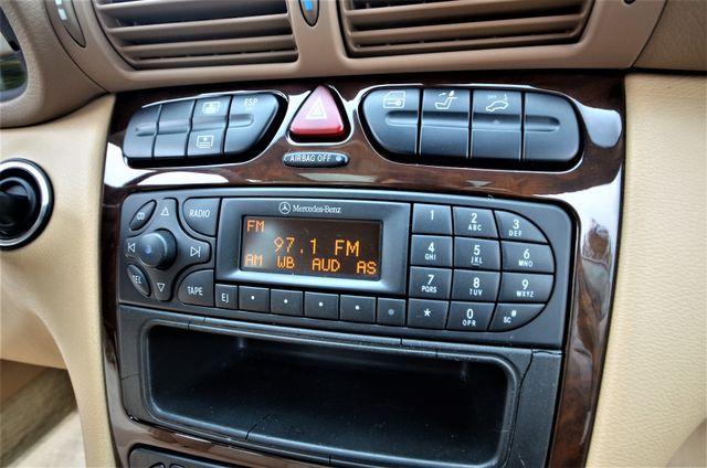2002 Mercedes-Benz C320 Reseda, CA 8