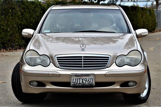 2002 Mercedes-Benz C320 Reseda, CA 13