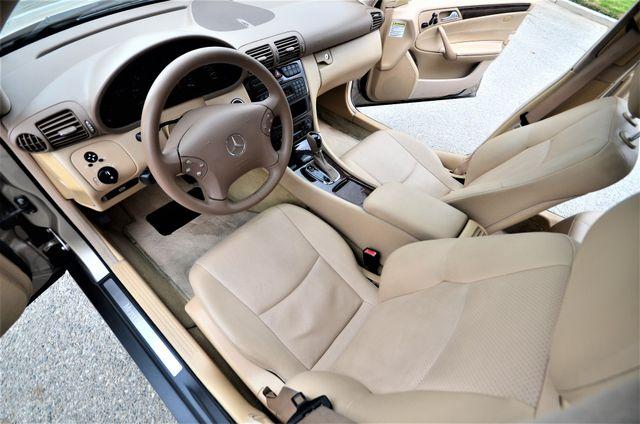2002 Mercedes-Benz C320 Reseda, CA 40