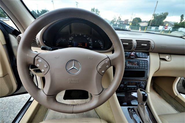 2002 Mercedes-Benz C320 Reseda, CA 41