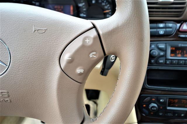 2002 Mercedes-Benz C320 Reseda, CA 42