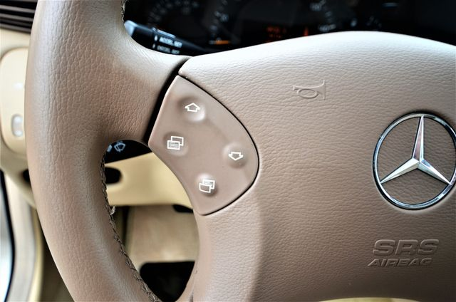2002 Mercedes-Benz C320 Reseda, CA 43